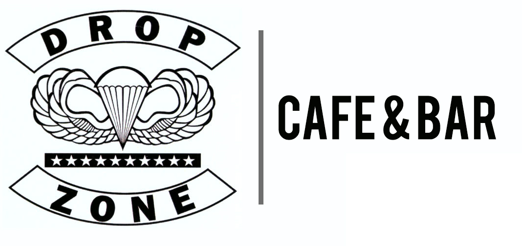 Drop Zone Cafe & Bar